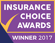 Insurance choice awards 2017